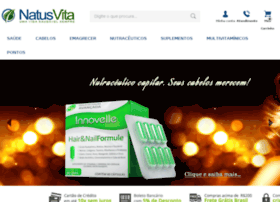 Natusvita.com.br thumbnail