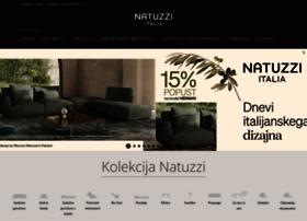 Natuzzi.si thumbnail