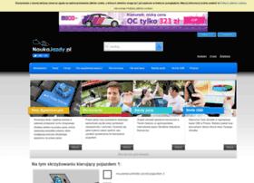 Naukajazdy.pl thumbnail