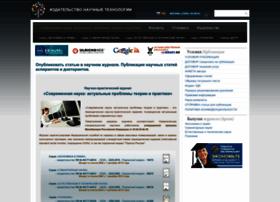 Nauteh-journal.ru thumbnail