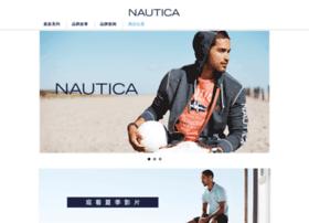 Nautica.com.cn thumbnail
