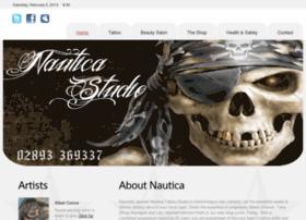 Nauticacarrickfergus.com thumbnail