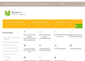 Navab.ru thumbnail