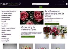 Navanflowers.ie thumbnail