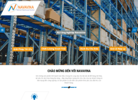Navavina.com.vn thumbnail