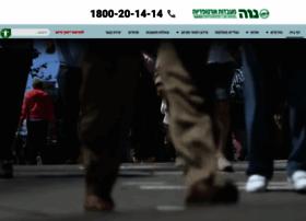 Navehlab.co.il thumbnail