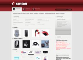 Navicase.ru thumbnail