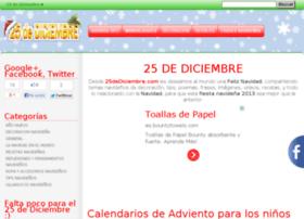 Navidad2009.net thumbnail