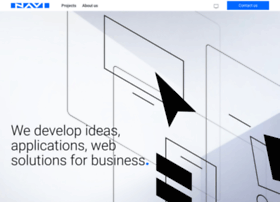 Navidesign.com.ua thumbnail