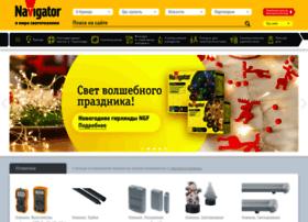 Navigator-light.ru thumbnail