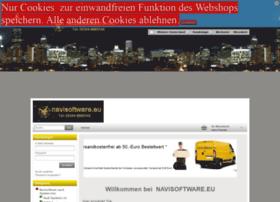 Navisoftware.eu thumbnail