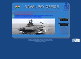 Navpay.gov.in thumbnail