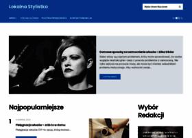 Nawypadaniewlosow.pl thumbnail