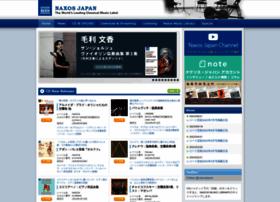 Naxos.jp thumbnail