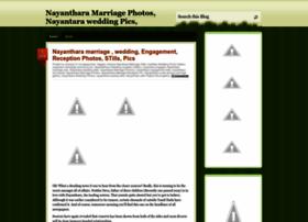 Nayantharamarriagephotos.wordpress.com thumbnail
