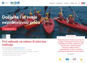 Nazor.hr thumbnail
