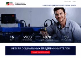 Nb-fund.ru thumbnail