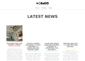 Nbadd.net thumbnail