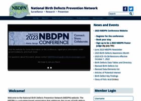 Nbdpn.org thumbnail