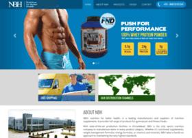 Nbh.fitness thumbnail