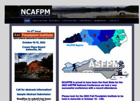 Ncafpm.org thumbnail