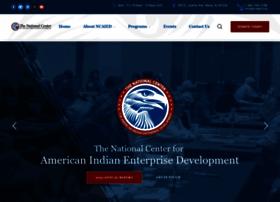 Ncaied.org thumbnail