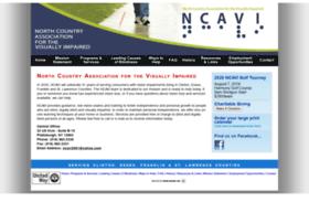 Ncavi.org thumbnail