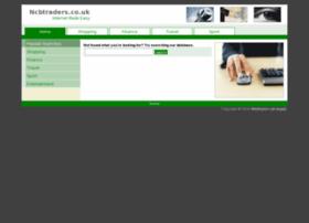 Ncbtraders.co.uk thumbnail