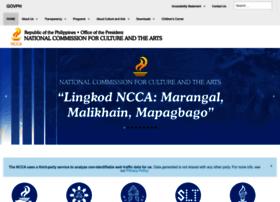 Ncca.gov.ph thumbnail