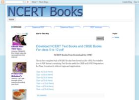 Ncertsolutionsbooks.blogspot.in thumbnail
