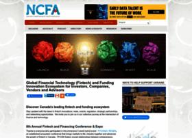 Ncfacanada.org thumbnail