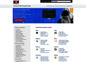 Nch.com.au thumbnail