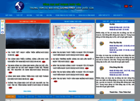 Nchmf.gov.vn thumbnail