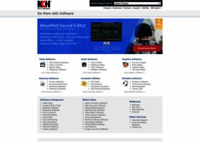 Nchsoftware.com thumbnail