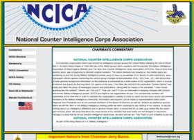 Ncica.org thumbnail