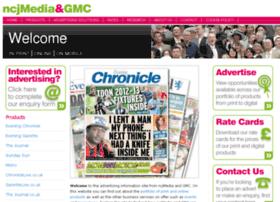 Ncjmedia.co.uk thumbnail