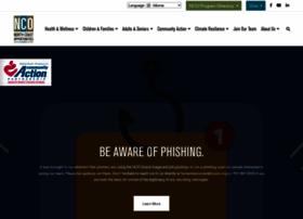 Ncoinc.org thumbnail