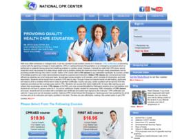Ncprc.com thumbnail