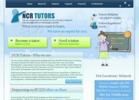 Ncrtutors.com thumbnail