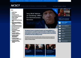 Ncsct.co.uk thumbnail
