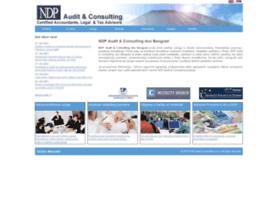 Ndp-audit.rs thumbnail