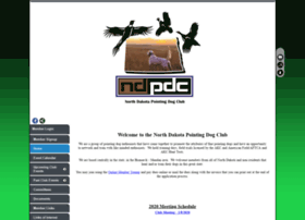 Ndpdc.org thumbnail