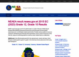 Neaea.com thumbnail