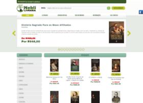 Nebli.com.br thumbnail