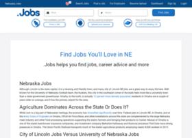 Nebraska.jobs thumbnail