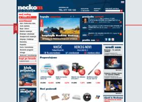 Neckom.com thumbnail