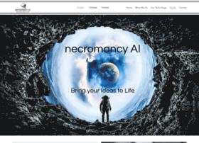 Necromancy.ai thumbnail