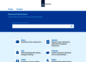 Nederlandwereldwijd.nl thumbnail