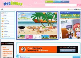 Nedgames.net thumbnail