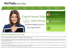 Cash advance repayment picture 6